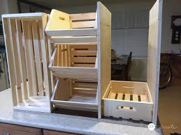 Building A Kitchen Island With Cabinets Build A Kitchen Island With Pantry Storage Icreatived