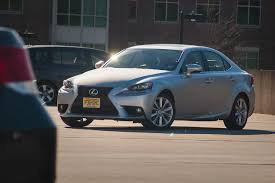 lexus minority report sports car capsule review lexus is250 awd the truth about cars