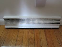 flush baseboard questions about old baseboard registers with pics general diy