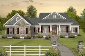 craftsman house plans with basement houseplans plan 56 589 open layout with the walkout