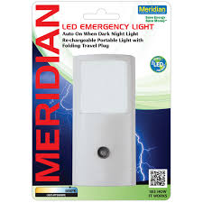 how emergency light works emergency 3 in 1 night light