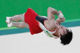 the olimpyc gymnastic shark in 2013 photos king kohei aiming for seventh gold at artistics gymnastics worlds