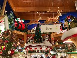 Ornament Store Near Me Visiting The World S Largest Store In Wanderlust