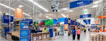 straight floor plan retail shopfitting to maximise customer flow