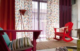 rideaux de cuisine originaux awesome model rideau salon contemporary home decorating ideas