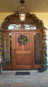 mardi gras door decorations mardi gras door decorations the wonderful of mardi gras