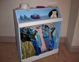 Kids Dress Up Stationdress Up Storagedress Up Closetdress
