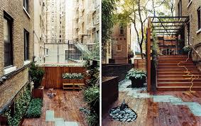 apartment patios