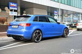 audi ara blue compared to sepang blue audi sport net