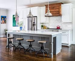Custom Furniture And Cabinets Los Angeles Marvelous Custom Range Hoods Interesting Ideas With White Brick