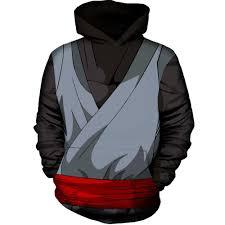 black goku hoodie black goku goku and goku