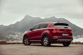 kia sportage 2016 specs and pricing cars co za