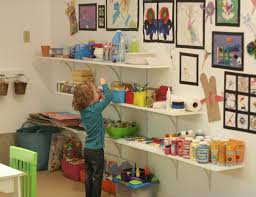 Kids Playroom by Playroom Design Our Art Room