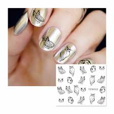 animals nail designs promotion shop for promotional animals nail