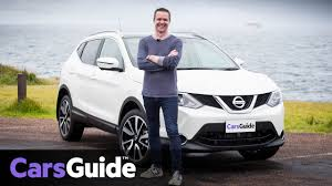 nissan qashqai australia review nissan qashqai ti 2017 review road test video youtube