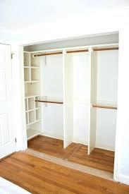 Mirror Closet Door Replacement Bifold Mirrored Closet Door Pulls Replacing Bi Fold Doors With