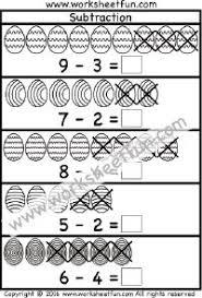 19 best math images on pinterest subtraction worksheets free