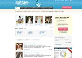 Sell Wedding Dress The 5 Best Places To Sell Your Wedding Dress Online Weddingbells