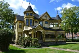 queen anne style home queen anne style house completed home house plans 52926