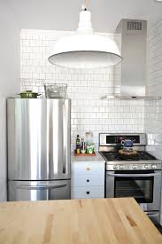 tiny kitchens 10 tiny kitchens that feel cozy not cred