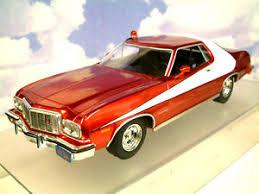 What Was Starsky And Hutch Car 1 18 Starsky Diecast U0026 Vehicles Ebay