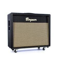 2x12 Guitar Cabinet Bogner 2x12 Oversized Closed Back Cabinet V30s Make U0027n Music