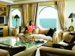 condo cruise ships second homes business insider