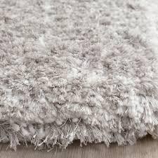 decor grey shag rug with high pile rug also round grey shag rug