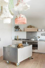 kitchen island decorating ideas best 25 moveable kitchen island ideas on pinterest kitchen