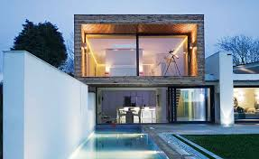 Modern Home Design Uk 20 Things You Can Do Without Planning Permission Homebuilding
