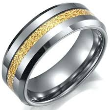 modern wedding rings for men mens wedding bands modern unique wedding rings with a blend of