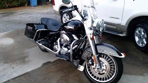 harley davidson road king peace officer motorcycles for sale