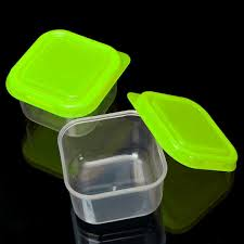 kitchen stackable food storage bins plastic dry food storage