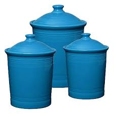 kitchen contemporary cookie jar kitchen canister sets kohl s fiesta canister set in peacock kohls 62 pantry pinterest