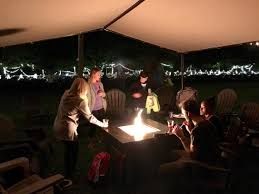 Rent A Patio Heater by Private Events Rentals