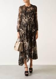 zimmermann clothing zimmermann dresses zimmermann floral print ruffled dress