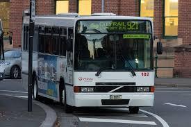volvo transport file veolia transport mo 8681 custom coaches u0027210 u0027 bodied volvo