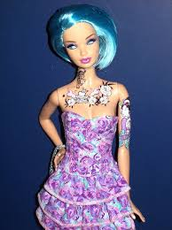 barbie tattoo quiz games 29 best diy our style barbies images on pinterest barbie doll