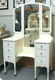 makeup vanity table without mirror makeup desk with mirror makeup vanity for small spaces makeup desk