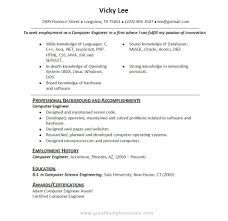 Civil Engineering Resume Examples by Sample Resume For Civil Engineer Fresher Free Resume Example And
