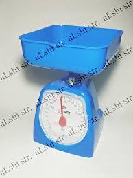 Timbangan Duduk Plastik jual timbangan kue duduk meja plastik 3kg prohex alshi store