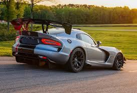 Dodge Viper Venom - 2016 new cars dodge viper acr extreme and street legal american