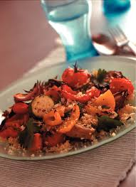 the ideas kitchen roasted vegetable couscous recipe the ideas kitchen glorious