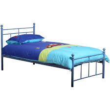 childrens metal beds bedroomworld co uk