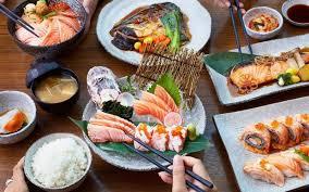 restaurant cuisine 9 เซน เจแปนน ส เรสเตอร รอง japanese restaurant เซ นทร ลพลาซ า