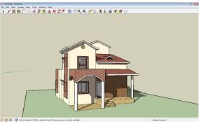 Sketchup by From Sketchup To 3ds Max Design U2013 Saumya