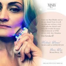 my skin buddy light therapy testimonials myskinbuddy tm