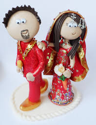 product ships from the uk personalized asian indian bride u0026 groom