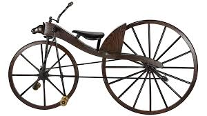 Comfortable Bikes History Of The Bicycle Over 200 Years Duvine Blog