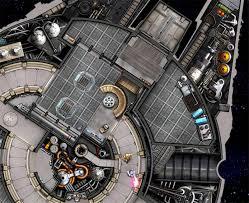 millenium falcon floor plan the millennium falcon floorplan star wars the making of vii the
